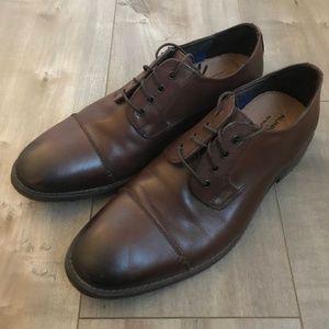 Nunn Bush Oxford Shoes- Men's Size 10